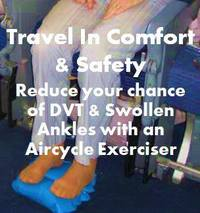 Travel in Comfort and Savety