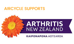 Accredited Arthritis New Zealand