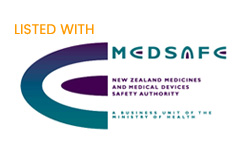 Accredited MEDSAFE