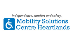Mobility Solutions Heartlands   Logo